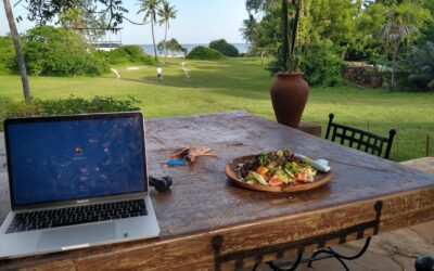 Kenya for Digital Nomads: A Quick Guide