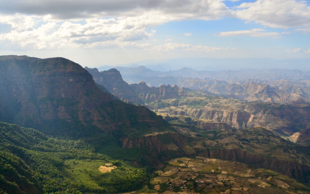 Ethiopia for Digital Nomads: A Quick Guide